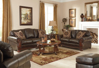Ashley Rodlann Sofa Set