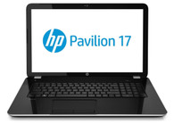"""HP 17.3"""" LED Touch Screen 17-f221nr"""