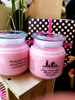 Serenity Scented Soy Candles (16 oz)