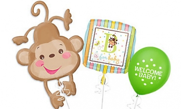 All Party Supplies Baby Showers Decorations Baby Shower