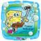 "18"" HBD SpongeBob Square Pant"