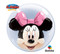 """24"""" DBubble Minnie Mouse"""
