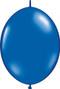 "12"" Quick Link - Sapphire Blue"