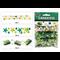 Camouflage Value Confetti - Paper + Foil