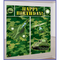 Camouflage Scene Setters¨ Wall Decorating Kit