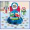 Happy Birthday Boy Value Table Decorating Kit