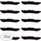 Classic 50s Moustaches 10ct