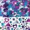 Celebrate Sweet 16 Confetti