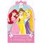 1st Birthday Disney Princess Invitations 8ct