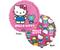 """18"""" Hello Kitty Foil Balloon S60 21751-01"""