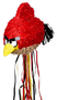 3D Angry Birds Pull Pinata