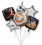 Disney Star Wars BB8 Bouquet P75