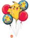 Pokémon Group Bouquet P75 32729-01