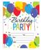491540 Balloon Bash Mega Value Pack Invitations