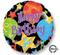Birthday Jubilee Standard HX® S40 A111036-01