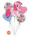 Pinkie Pie Bouquet P75 34844-01