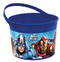 261354 Marvel Avengers™ Plastic Favor Contatiner