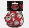 670470 Asylum/Chop Shop Plastic Bloody Eyeballs