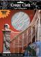220287 Asylum/ Chop Shop Halloween Creepy Bloody Cloth Gauze