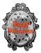 "31372-01 P35 31"" Spooky Mirror Frame SuperShape™ XL®"