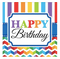 511465 Bright Birthday Luncheon Napkins