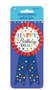 210373 Bright Birthday Award Ribbon 5.90