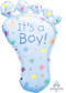 "P35 32"" It's a Boy Foot SuperShape™ XL®"