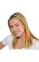 "395179 15"" Hair Extensions Rainbow"