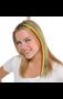 "395179 15"" Hair Extensions Rainbow"