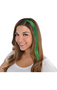 "395179.03 15"" Hair Extensions Green"