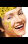 """396126.19 5"""" x 3 1/2"""" Body Jewelry Gold"""