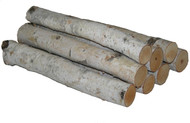 WHITE BIRCH LOG BUNDLE