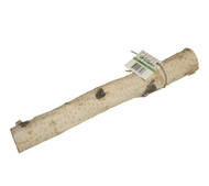 "Birch Log 14"" - 2 pack"