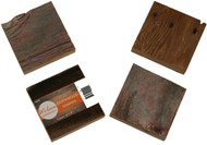 Reclaimed Barn Wood Coasters