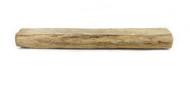 Hand Hewn Log cabin Mantel