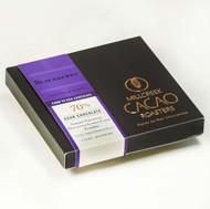 Arriba Blackberry 70% Dark Cacao Bar - Heirloom Certified