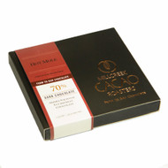 Arriba Hot Mole 70% Dark Cacao Bar - Heirloom Certified