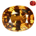 Natural Color Change Garnet Unheated 7.9mm x 6.4mm Oval 2.11ct #PG4322