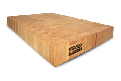 Butcher Block Cherry