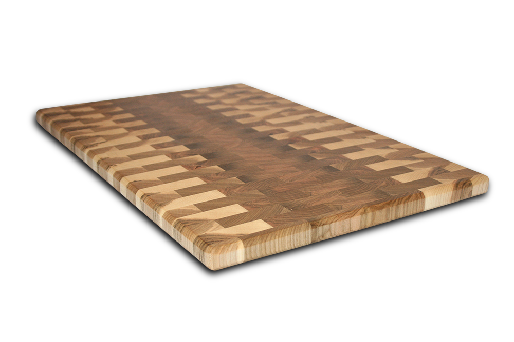 Character Grade Maple Butcher Block 34 Thick