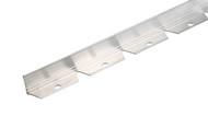 Aluminum Paver Restraints