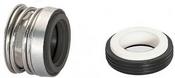 Hurlcon Mechanical Seal for BX, CTX, CX, E, FX, TX, Viron Evo P3,E series Pumps #75508