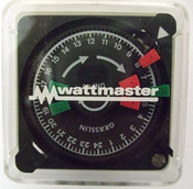 Grasslin Uni 45 Series Timers - Time Clock