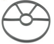 Hurlcon Multiport Valve Spider Gasket 40mm