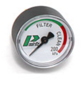Poolrite Pressure Gauge for MPV 2000 - Genuine