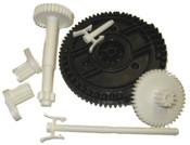 Pool Shark Gear Kit for Models GW7500, GW7700 and Sandshark GW7900 (GW7504)