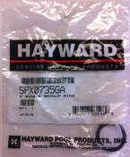 Hayward Vari-Flo Valve Oring &Teflon Shaft Seal