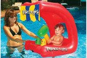 Baby Bopper Swimming Pool Seat Float