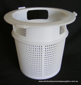 Poolrite MKII, S2500, S2600, S2700 Skimmer Basket