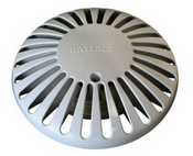 Waterco Safety Suction - 50mm Slip Fit - Low profile